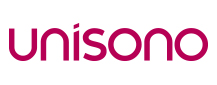 Logo UNISONO
