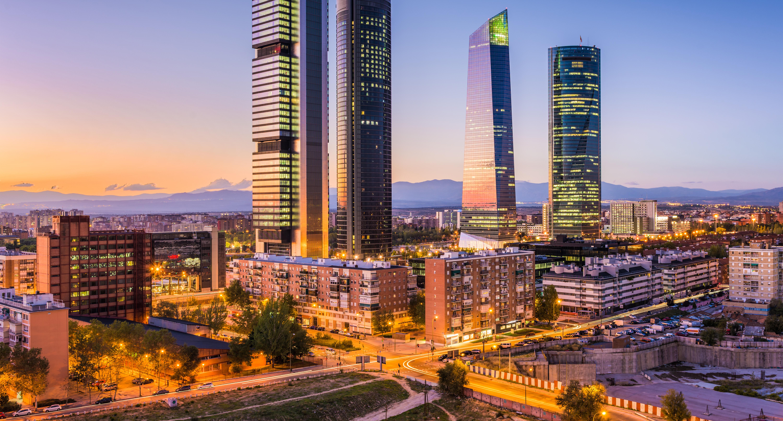 Madrid - CEC2017