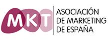 Logo MKT - Asociación de Marketing de España