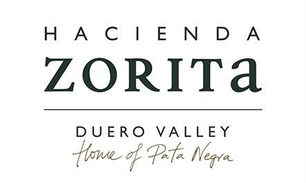 Logo Hacienda Zorita Duero Valley
