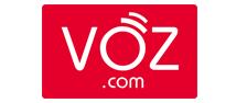 Logo voz.com