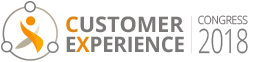 Logo CEC 2018 - Customer Experience Congress 2018