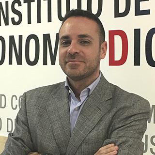 José María Macías - ICEMD Empresas