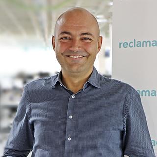 Marcelo Royán - Reclamador