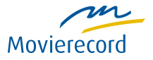 Logo Movierecord