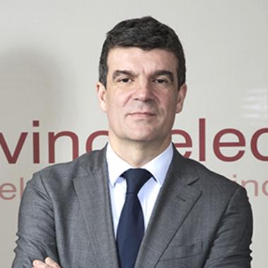 Manuel Hevia - Vinoseleccion