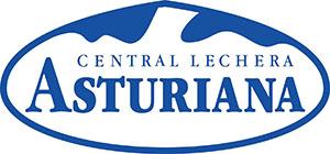 Logo Central Lechera Asturiana