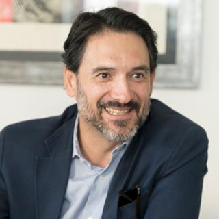 Pedro Reoyo