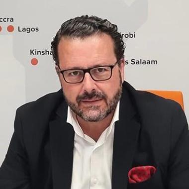 Alvaro Ansaldo - Infobip Spain