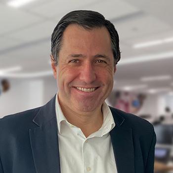 Javier Mon - Unilever