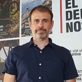 Javier Losada - Forum Sport
