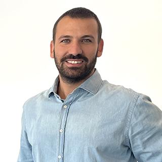 Jorge Ramírez - 123tinta